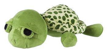 Hundleksak Sköldpadda i plysch