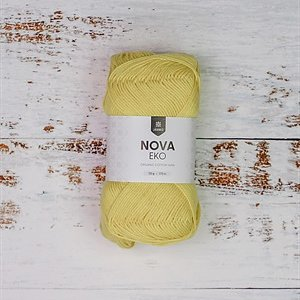 Nova Eko 216 Yellow