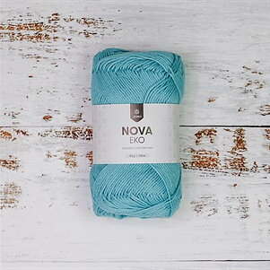 Nova Eko 219 Turquoise