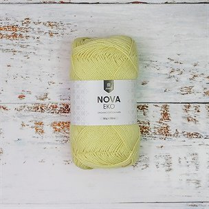 Nova Eko 224 Light Yellow