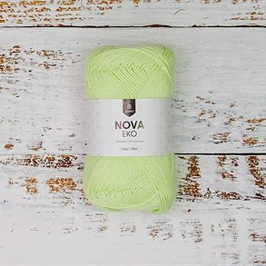Nova Eko 226 Light pistachio green