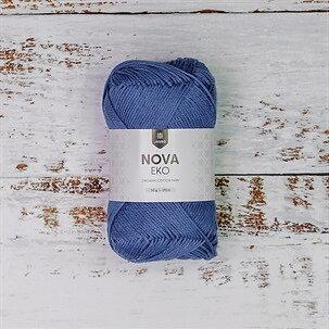 Nova Eko 227 Jeans blue