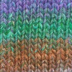 Silk Garden Sock Ibaraki 463