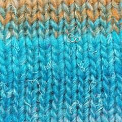 Silk Garden Sock Sock Unzen 459