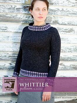 Whitteier Tröja
