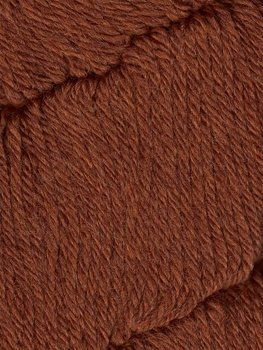 DK Superwash Merino Auburn Heather 2020