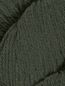 DK Superwash Merino Olive Heather 2021