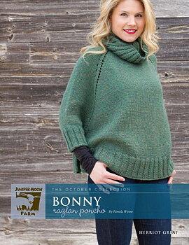 Bonny Poncho