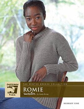 Romie Polotröja