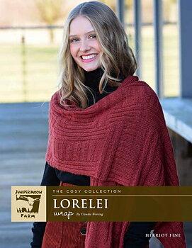 Lorelei Stor Långsjal