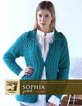 Sophia Jacka