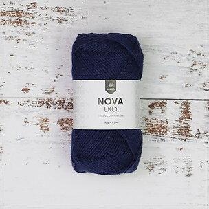 Nova Eko 208 Navy Blue