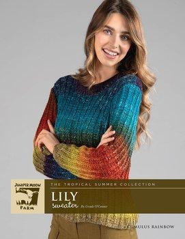 Lily Tröja ( förbeställ)