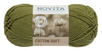 Novita Cotton Soft Blad 318