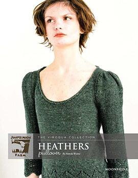 Heathers Tröja
