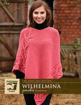 Wilhelmina Poncho
