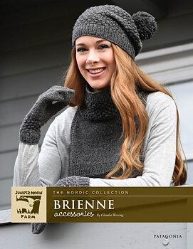 Brienne Mössa, Vantar och Halskrage