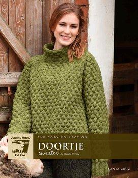 Dortje Tjock tröja