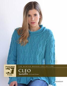 Cleo Tröja