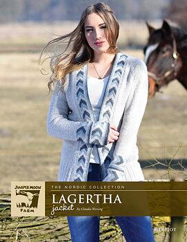 Lagertha  Långkofta