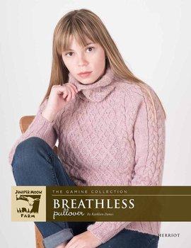 Breathless Polotröja