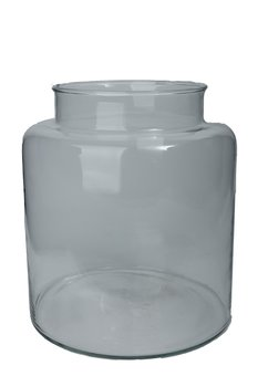 Glas kruka Lind (Flera storlekar)