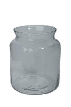 Glas kruka Lind (Tre storlekar)