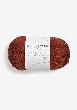 Merinoull KlompeLompe - 3355 Rost