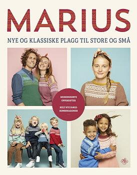 Marius - nye og klassiske strikkeplagg til store og små
