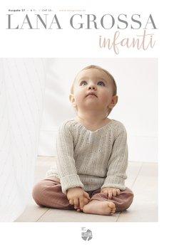 Filati Infanti no 17 DK
