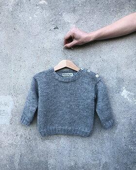 Wilfreds tröja
