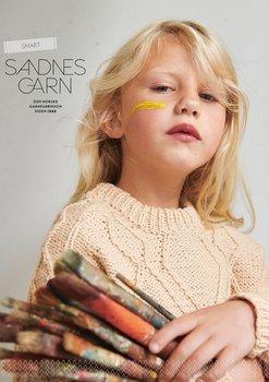 Sandnes 2107 Smart till barn  (svenska)
