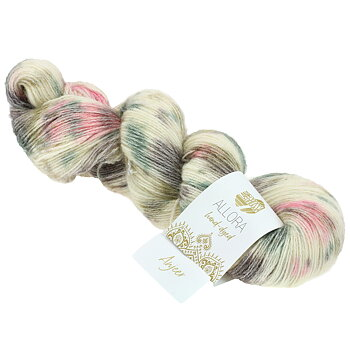 Allora Hand-dyed - 261 Anjeer