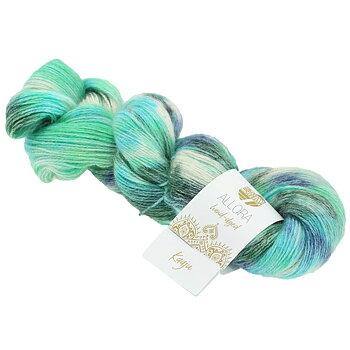 Allora Hand-dyed - 262 Kaaju