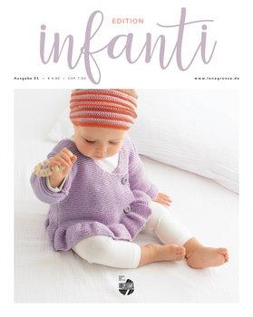 Lana Infanti Edition no. 1 DK