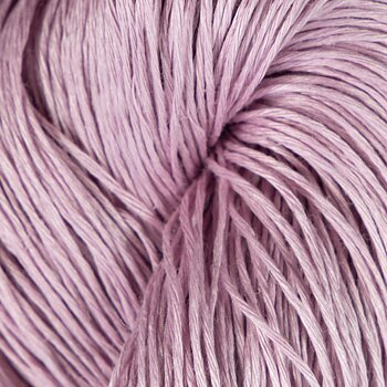 Järbo Lin 100 g - Pale Rose