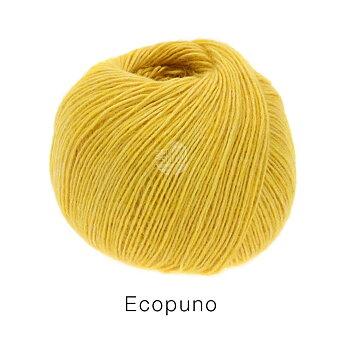 Ecopuno - 052 Ljusgul