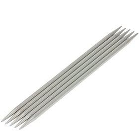 Strumpstickor Edelstahl 15 cm/4,0 mm