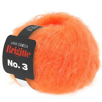 Brigitte no. 3 - 02 Orange