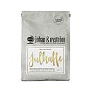 Ekologiskt Julkaffe 250 gram HELA BÖNOR