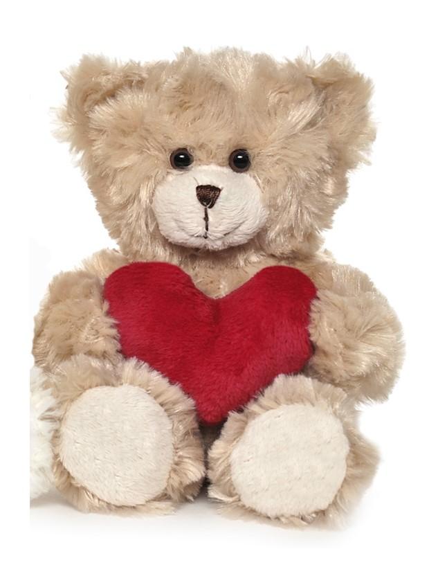 CHOKLADBUDET - Kärleksfull och  gosig nalle, Samuel Brun från Teddykompaniet