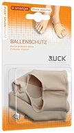 RUCK® AVLASTNING smartgel Hallux Valgus-skydd (liten, 2 st)