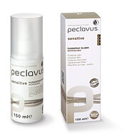peclavus® sensitive Fotspray Silver 150 ml