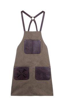 Förkläde - Grillsymbol