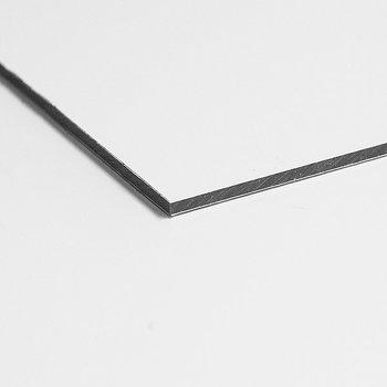 Fasadskylt Aluminiumkomposit | valfri storlek (m2 pris)