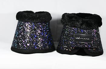 Black Opium Boots