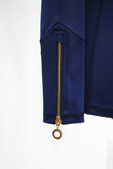Exclusive Annora navy