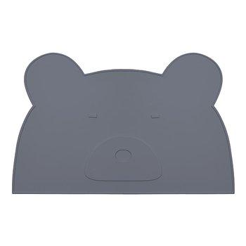 Underlägg Jamie Mr Bear (Stone grey) / Liewood
