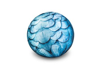 Velosock Ball Cover Large BLUE BIRD
