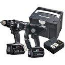 Panasonic Borrhammar-Kombikitt, 18v EYC2019LJ32